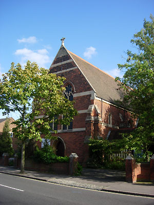 St Andrew North West Kent Family History Society
