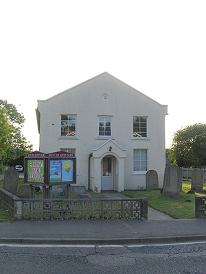 Mount Zion Meopham North west Kent Family History Society