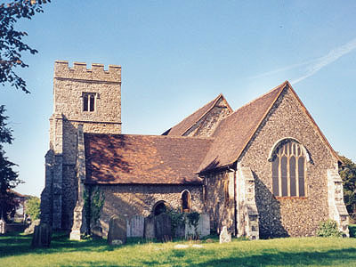 All Saints Snodland North West Kent Family History Society