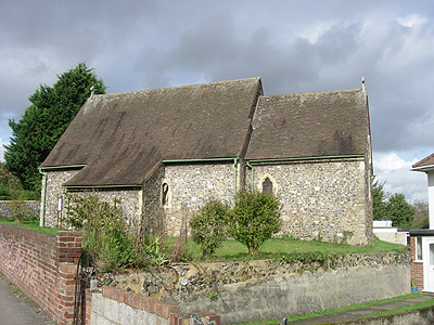 St Mary Denton North West Kent Family History Society