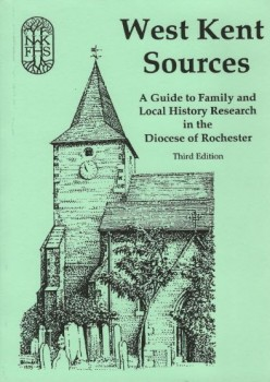 West Kent Sources & School Records