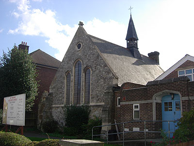 Wesleyan Methodist Mottingham North West Kent Family History Society