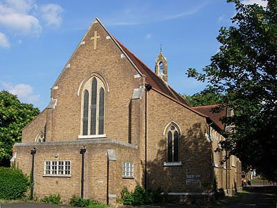 St Andrew Orpington North West Kent Family History Society
