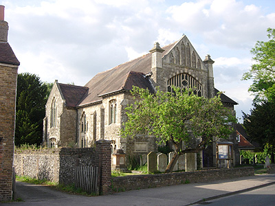 Baptist Eynsford North West Kent Family History Society