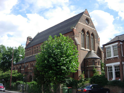 St GeorgeGreeenwich North West Kent Family History Society