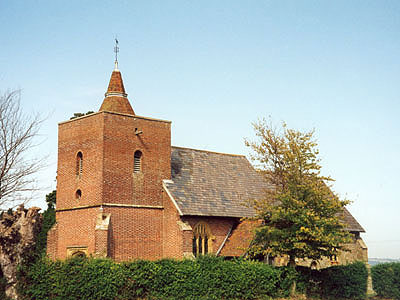 All Saints Tudeley North West Kent Family History Society