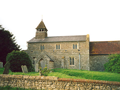 All Saints Hoo Allhallows North West Kent Family History Society