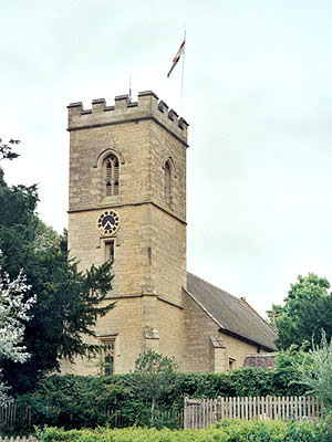 Holy Trinity Crockham Hill North West Kent Family History Society