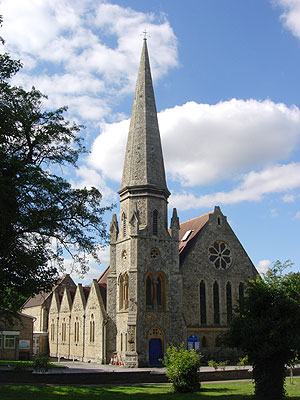 Methodist Chislehurst North West Kent Family History Society
